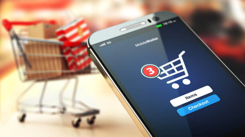 Why Stakeholders Are Marching For The Ecommerce Application